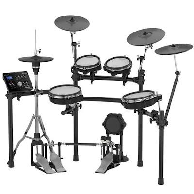 Bộ Trống Điện Roland TD-25K V-Drums