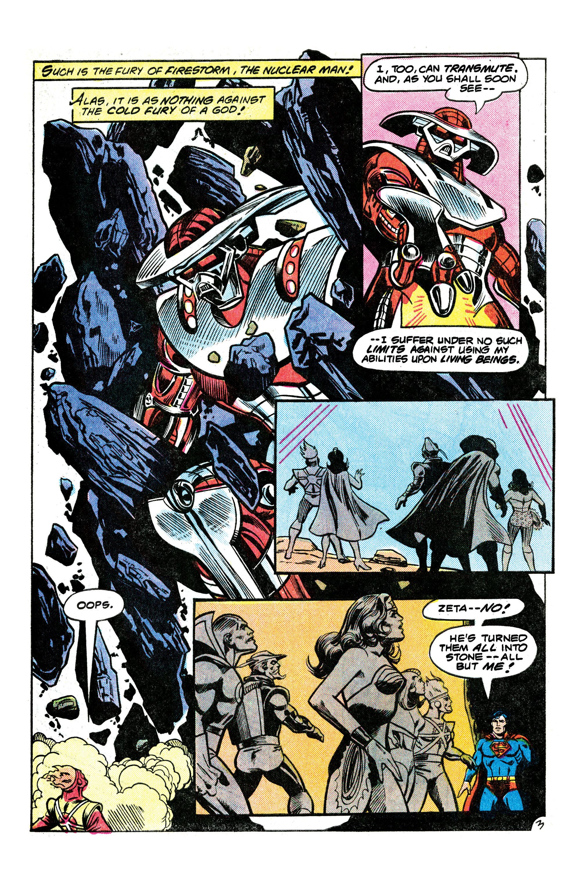 Read online World's Finest Comics comic -  Issue #300 - 27