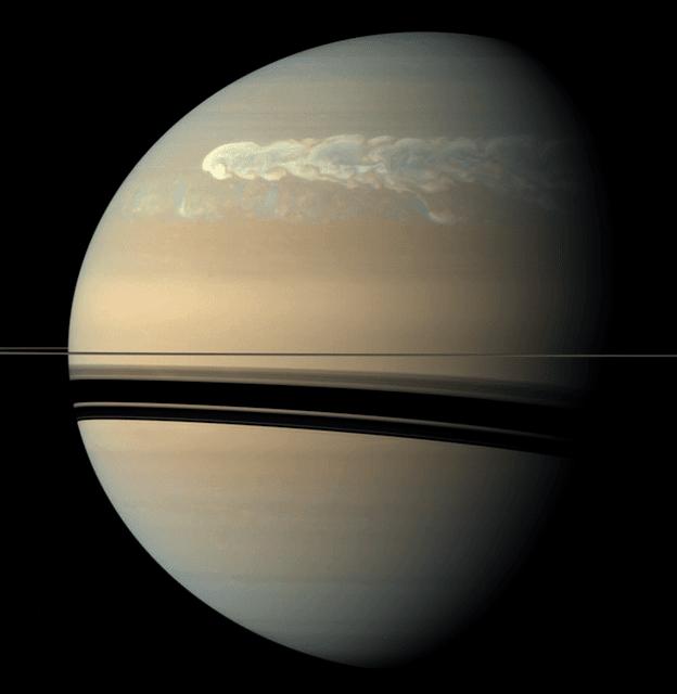 Saturno HD