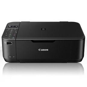 Canon PIXMA MG4250 Printer Driver Download and Setup