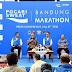 Bandung West Java Marathon Akan Digelar 22 Juli 2018