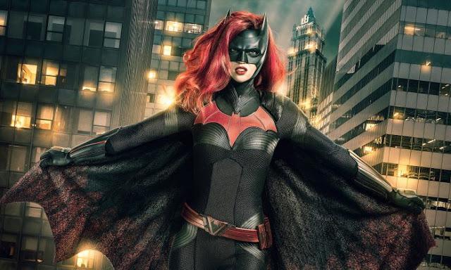 Batwoman cw