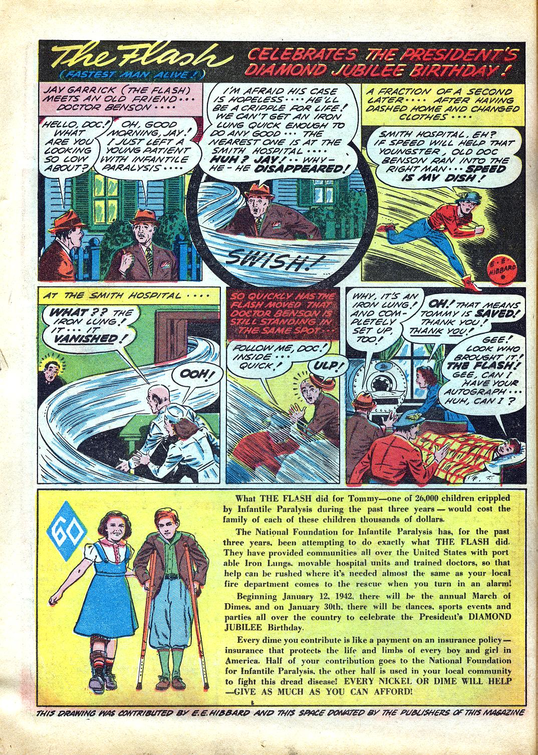All-American Comics (1939) issue 36 - Page 23