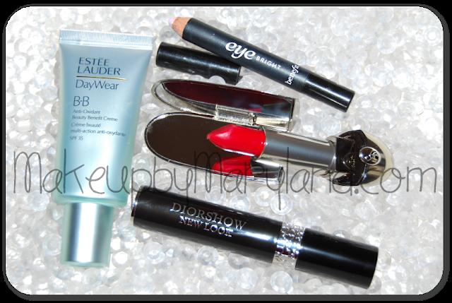 Sin tiempo para nada, maquillaje para dormilonas-197-makeupbymariland