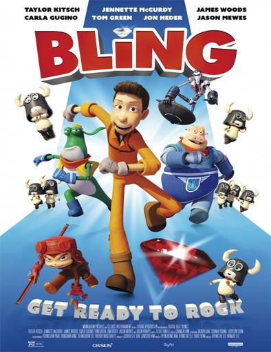 Ver Bling (2016) Online