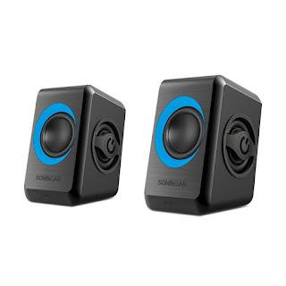 Sonicgear Quatro 2 Speaker | | bali komputer - bali komputer online
