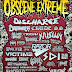 'OBSCENE EXTREME FESTIVAL 2017,July 5-9 Truthnov,Battlefield - CZECH REP' : S.D.I, EVIL INVADERS on OEF SPEED MANIA FEST 2017 + More Bands Announced
