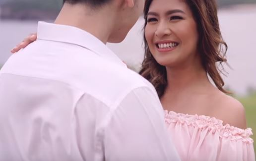 "Has Mich Liggayu Already Found Her ""The One"" After Jam Sebastian Di3d?"