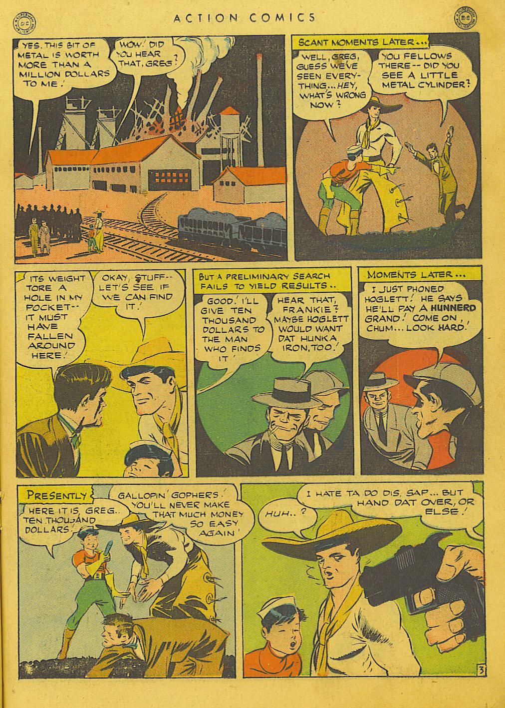 Action Comics (1938) 82 Page 32