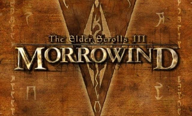 Elder Scrolls III: Morrowind