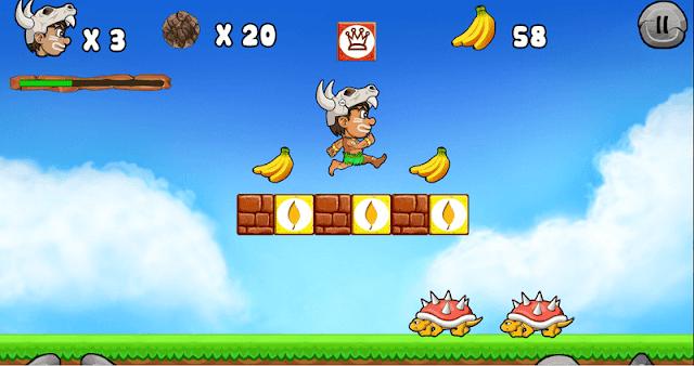 تحميل لعبة سوبر ماريو super mario  للأندرويد جميع النسخ