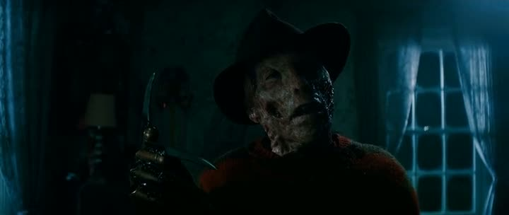 Download A Nightmare on Elm Street Hindi And English Movie small Size Compressed Movie For PC Single Resumable Links