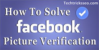 [Latest Trick] How To Bypass Facebook Photo Tag Verification