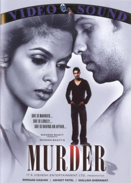 Poster of Murder 2004 Hindi 720p DVDRip Full Movie Download