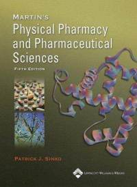 Martin physical pharmacy book download