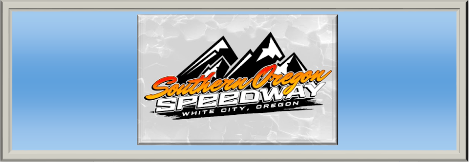 Southern Oregon Speedway News Blog