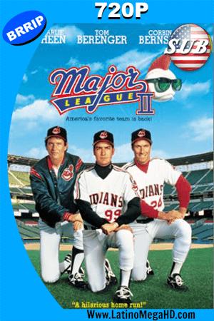Ligas Mayores II (1994) Subtitulado HD 720P (1994)