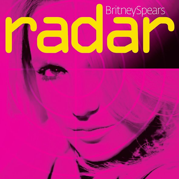 Britney Spears - Radar (Hot Pink Delorean Remixes)