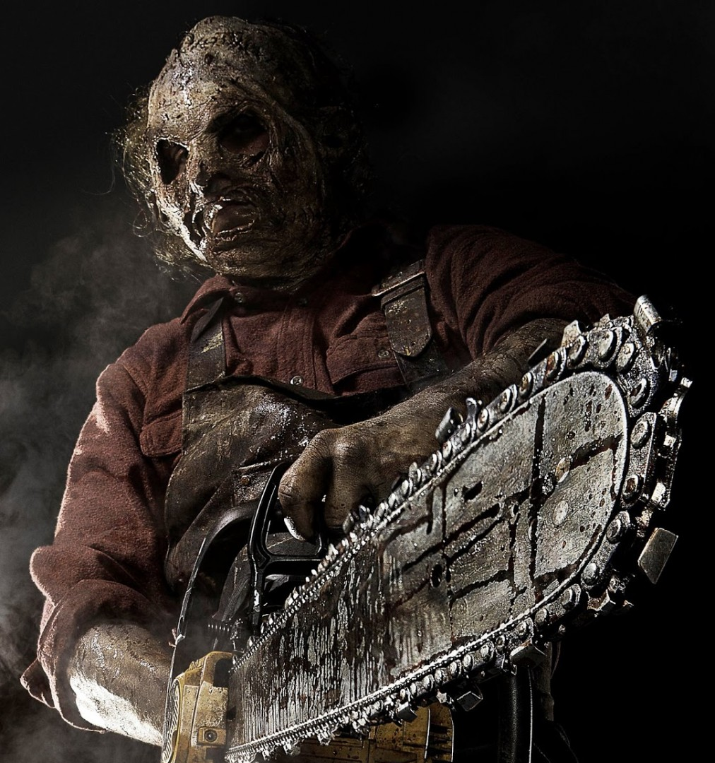 Al Serra Used >> Alienated in Vancouver: Texas Chainsaw 3-D: Of Leatherface, Liberals, and Al Qaida