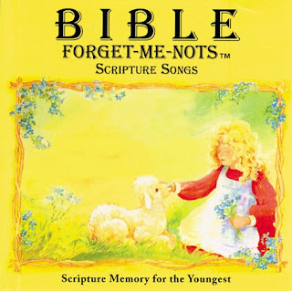 Petersham Bible Book & Tract Depot: Bible Forget-Me-Nots