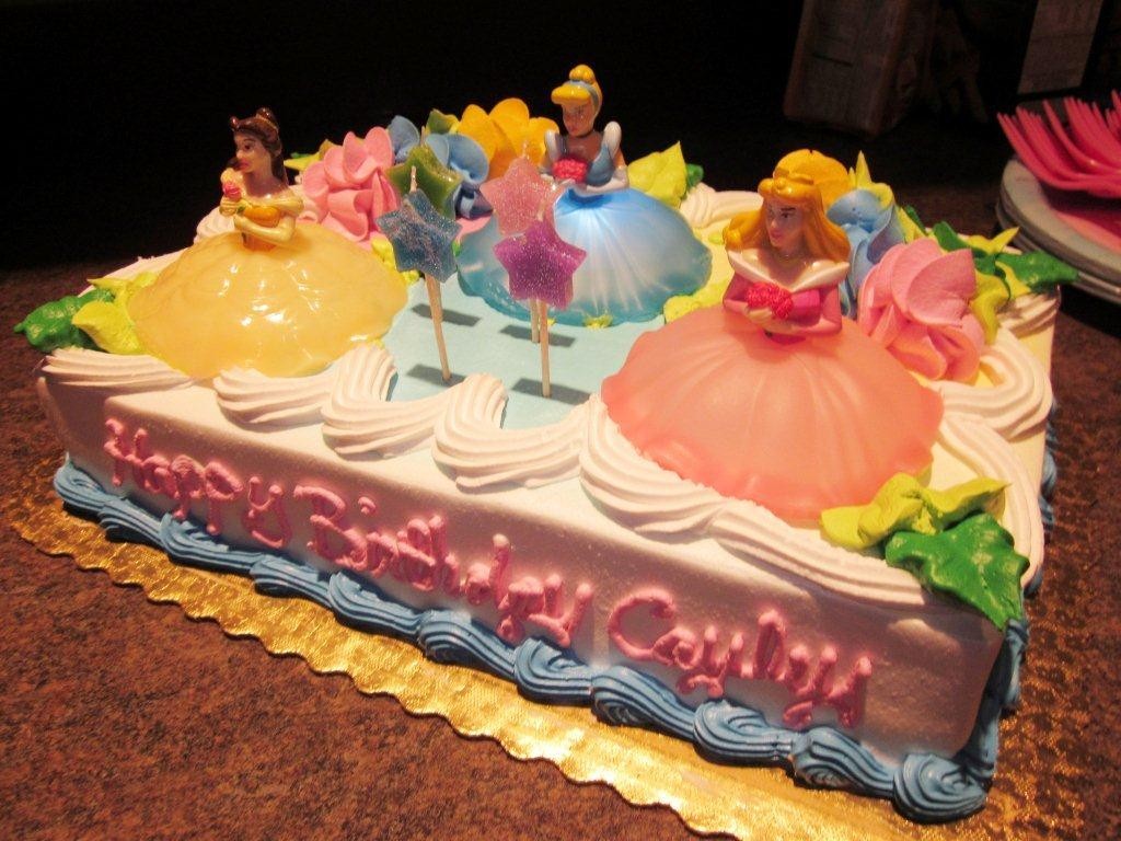 Skip To Mellu 4 Year Old Princess Party