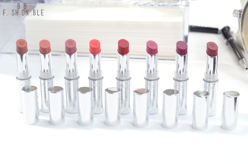Catrice Supreme Fusion Lipcolour and Care offen