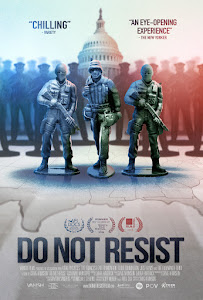 Do Not Resist Poster