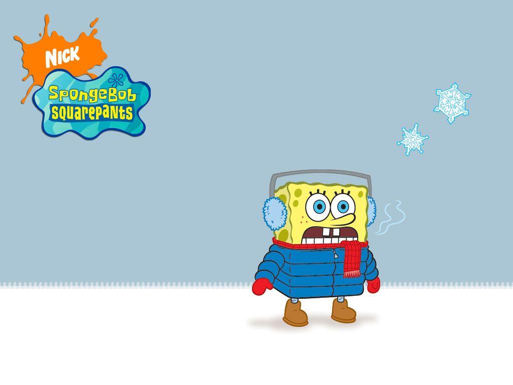 Spongebob Squarepants Wallpapers Zone Wallpaper Backgrounds