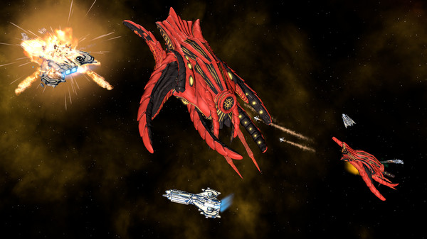 Galactic Civilizations III PC Repack Free Download Screenshot 1
