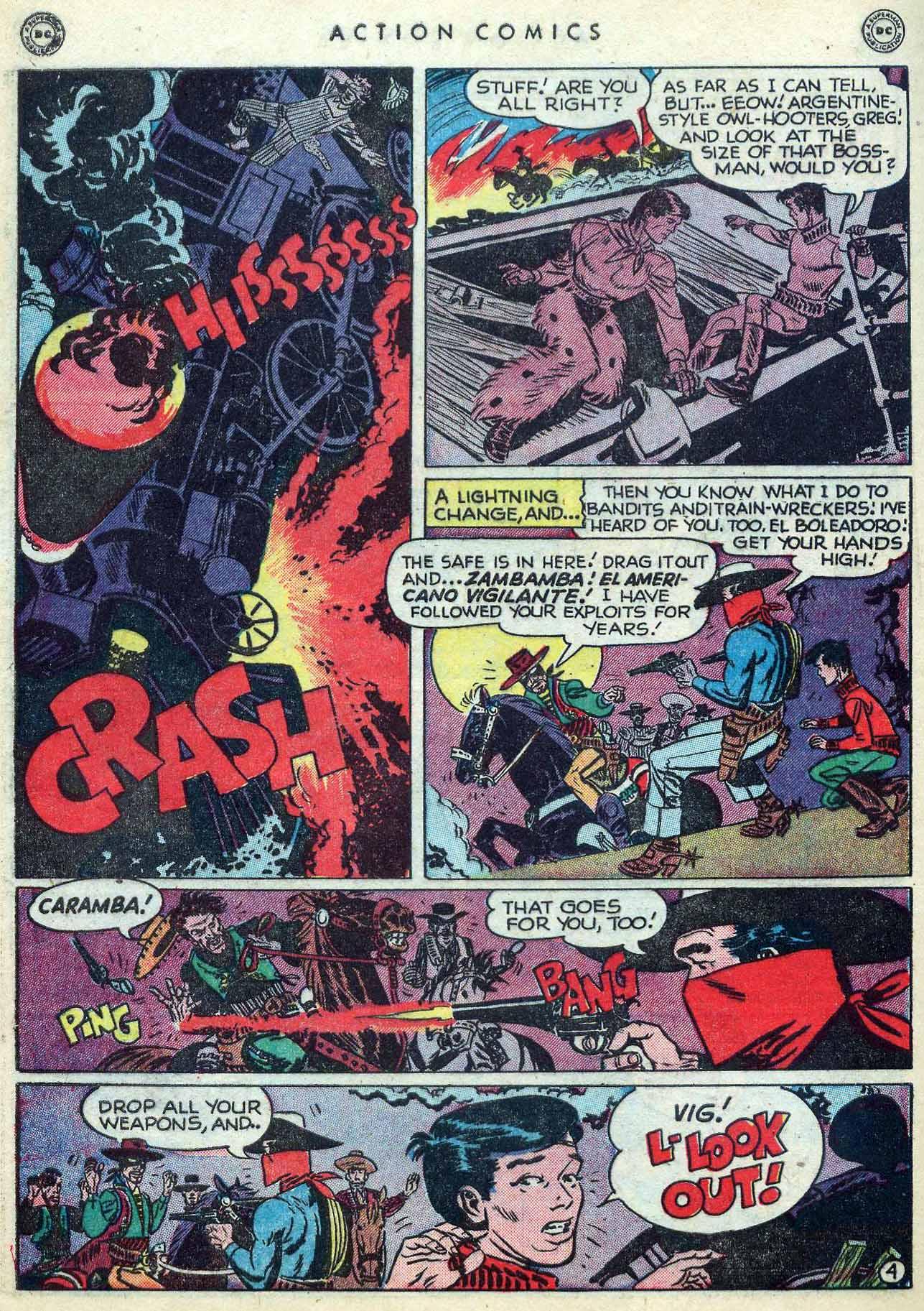 Action Comics (1938) 127 Page 45