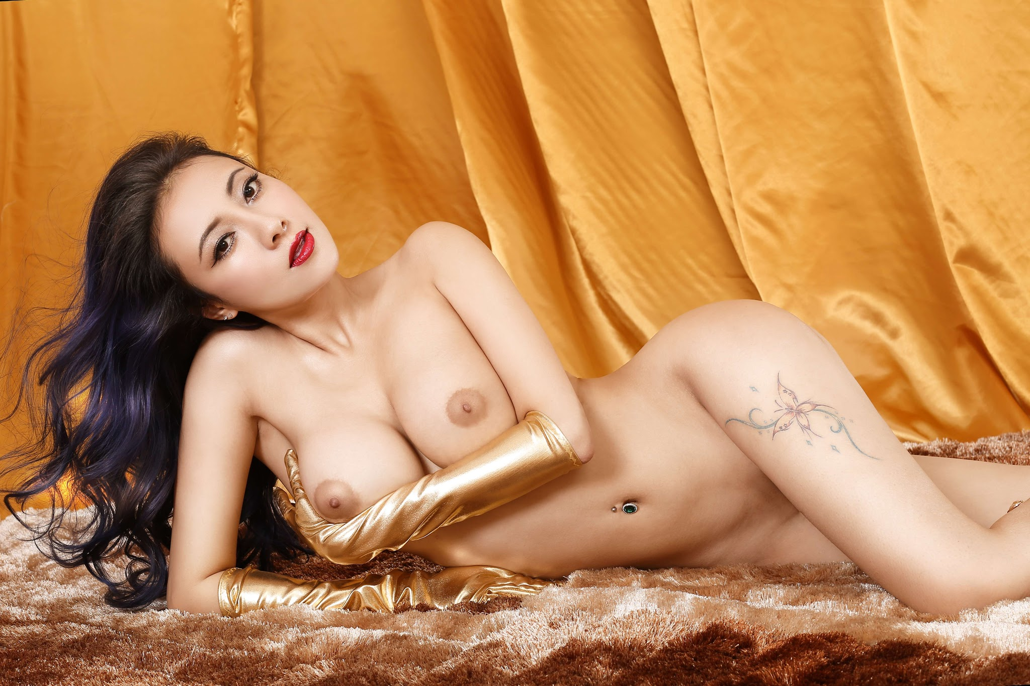 Victoria Song Guo  Best Of Model  Ultra Quality -7059