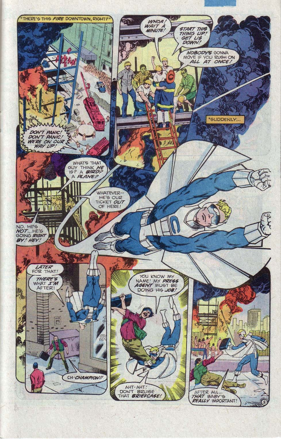 Detective Comics (1937) 560 Page 25