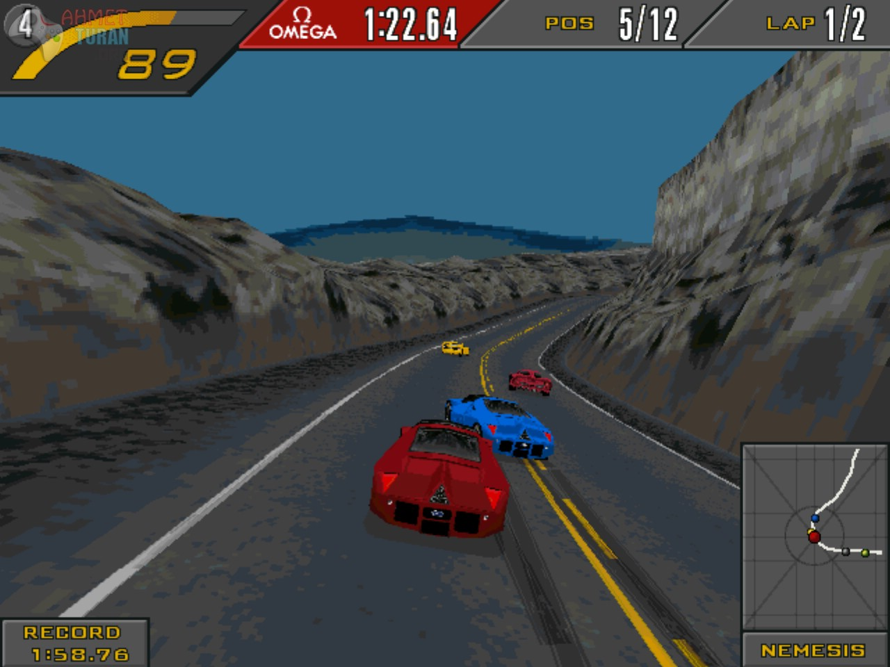 Need for speed ii download full game