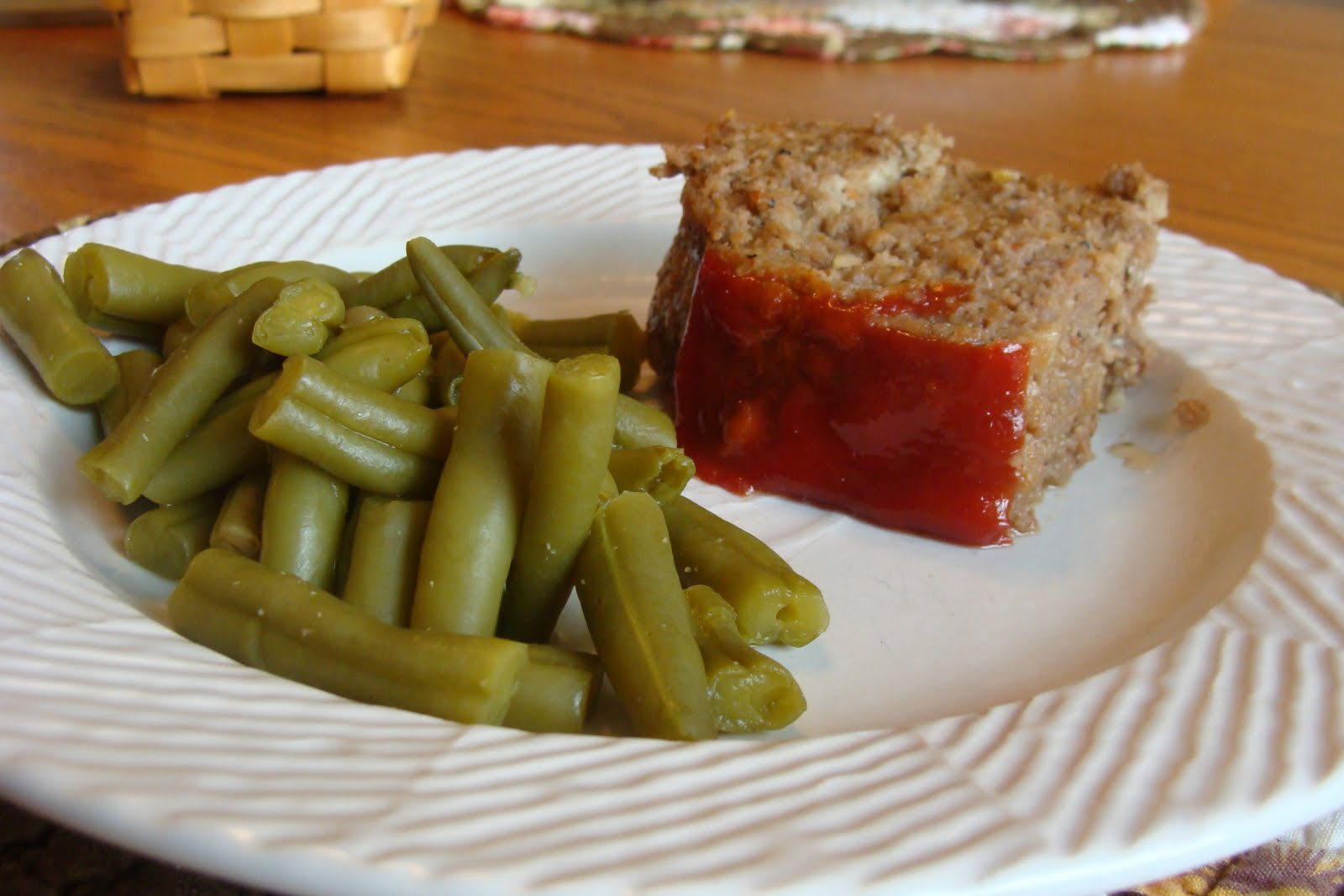 Kristi S Recipe Box Meatloaf With Panko Bread Crumbs