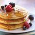 Pancakes - clătite pufoase americane