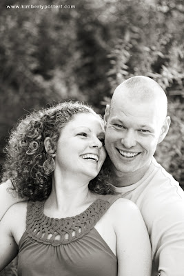 Katie and Mike – Engagement Session!