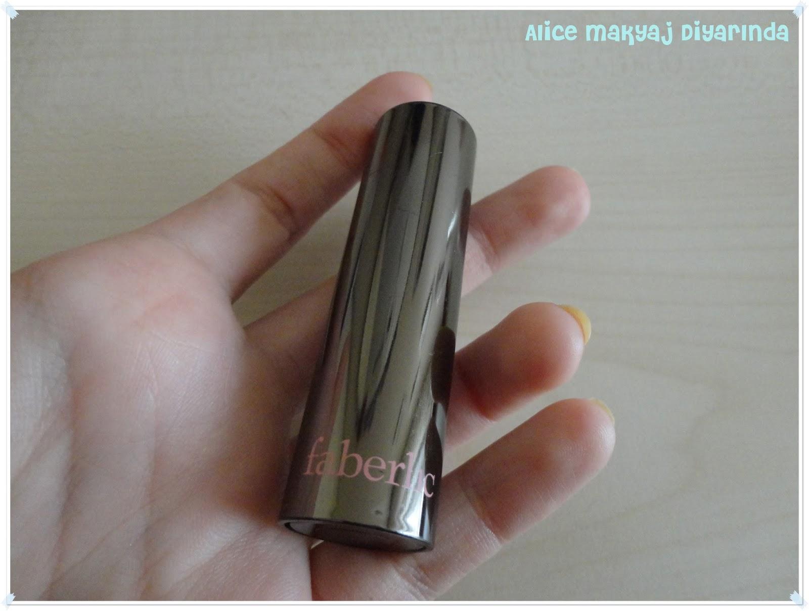 Faberlic Secret Story Ruj-4200