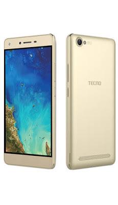 TECNO W5 Stock ROM