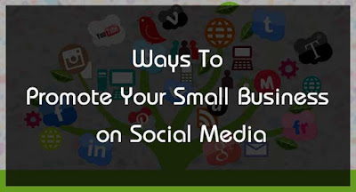 5 Ways To Promote Your Small Business on Social Media : eAskme