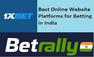 Best Online Website Platforms for Betting in India