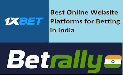 Best Online Website Platforms for Betting in India