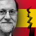 """Rajoy asegura que impedirá el referéndum: """"Nadie va a liquidar la democracia española"""""""