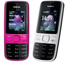 Spesifikasi Handphone Nokia 2690