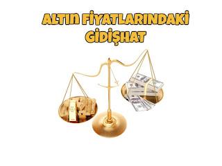 altın, altın çıkarmı, altın düşermi, altın fiyatları, altın fiyatları ne olur, altın fiyatlarındaki gidişat, altın piyasası, ekonomi
