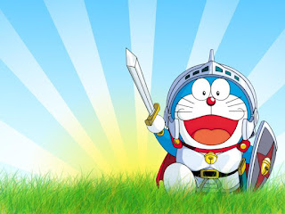 Doraemon High Resolution HD Wallpapers