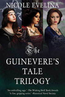 Find THE GUINEVERE'S TALE TRILOGY by Nicole Evelina on Goodreads!