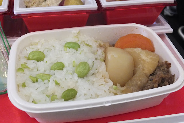 JALエコノミー機内食 flight-meal-JAL3