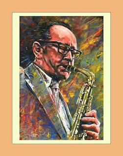 More Postings About Paul Desmond [1924-1977]