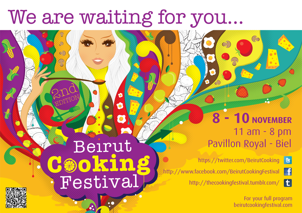 cooking festival Festival Posters \ More! Pinterest Festival - beach party flyer template