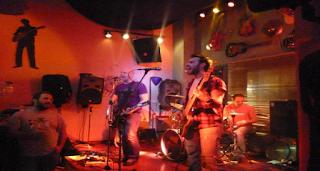 Γυμνά Καλώδια_live After Dark_2013
